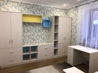 Мебель детская и подростковая