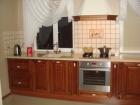 Кухни из массива - Фиренце