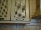 Кухни из массива - Позитано